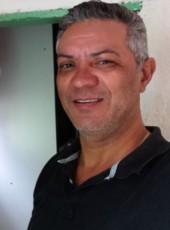 Juelino Viana de, 49, Brazil, Cubatao