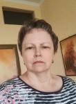 Olga Tsaryeva, 65  , Vladivostok