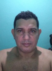 Sérgio, 45, Brazil, Rio de Janeiro