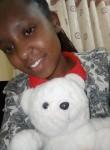 Milka Migwa, 20  , Nairobi
