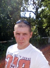 Maks, 40, Russia, Moscow