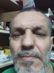 غسان, 54  , Beirut
