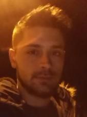 Ivan, 27, Spain, Granollers