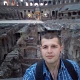 Serhii, 26  , Szczecin