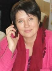 Evdokiya , 51, Russia, Saint Petersburg