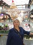 Elena, 66  , Volgograd