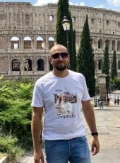 Dmitriy, 31, Russia, Smolensk