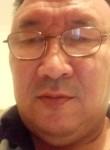 Kayrat , 52  , Almaty