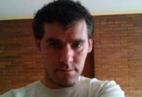 Fer, 34 - Just Me
