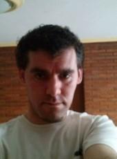 Fer, 34, Spain, Valladolid