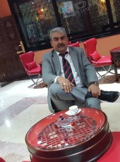 seyitozden, 53, Turkey, Ankara