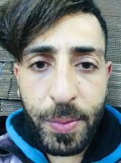 Homada, 27, Turkey, Sultangazi