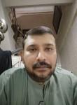 Nauman Memon , 39  , Hyderabad