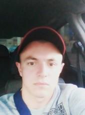 Anatoliy, 25, Ukraine, Poltava