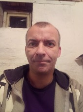 Sergey, 42, Ukraine, Kryvyi Rih