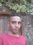 khaled, 21  , Alexandria
