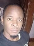 Armour, 30  , Kampala