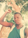 Frederico, 18, Maputo