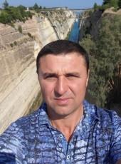 Vasiliy, 36, Greece, Athens