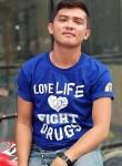Jerec, 18  , Cagayan de Oro