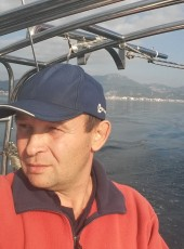 Serg, 46, Russia, Moscow