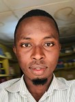 saikou balde, 28, Conakry
