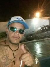 Johnny, 35, Brazil, Sao Paulo