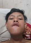 Risman Hermansya, 18  , Bandung