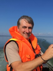 Evgeniy, 55, Russia, Moscow