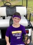 Michael, 18  , Round Rock