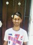 Khalil, 25, Tunis