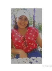 yami, 19, El Salvador, San Francisco