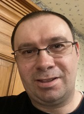 Manu, 41, France, Haguenau