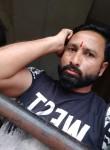 Abhijit , 38  , Mangrul Pir