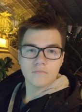 Dmitriy, 19, Russia, Belgorod