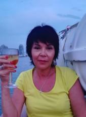 Larisa, 58, Russia, Novosibirsk