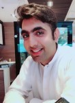 Syed Raees, 26  , Mailsi