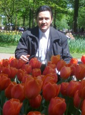 Serzh, 32, Russia, Moscow