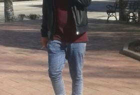 AdriánMadrizz, 26 - Just Me