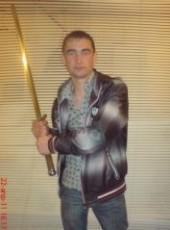 Vasiliy, 32, Russia, Pskov