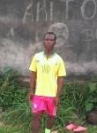 Ella, 20  , Yaounde