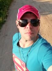 Kirill, 38, Russia, Kolpino