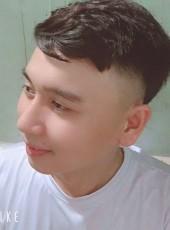 Jonhny Trần, 26, Vietnam, Ho Chi Minh City
