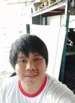 chow, 24, Olongapo