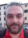 Stefano, 49  , Prato