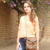 Nadia Park, 37  , Huanuco