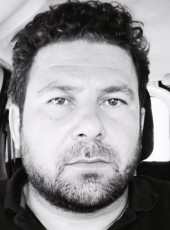 Mesut, 43, Turkey, Adana