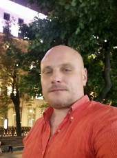 Ivan, 41, Russia, Balashikha