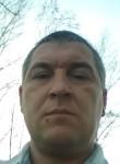 Maks, 40  , Belyye Stolby