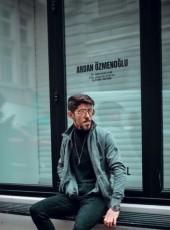 mehmet erul, 23, Turkey, Izmir